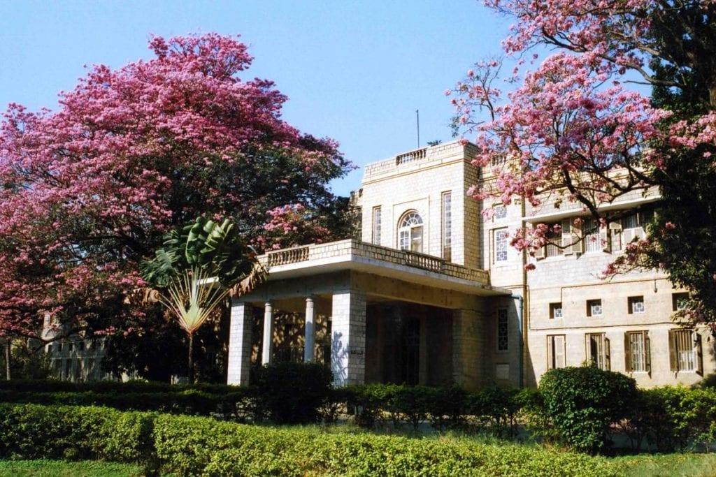 nimhans hospital