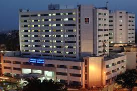 Manipal Heart Foundation, Bangalore - Niruja HealthTech Mix