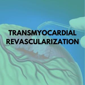 Transmyocardial