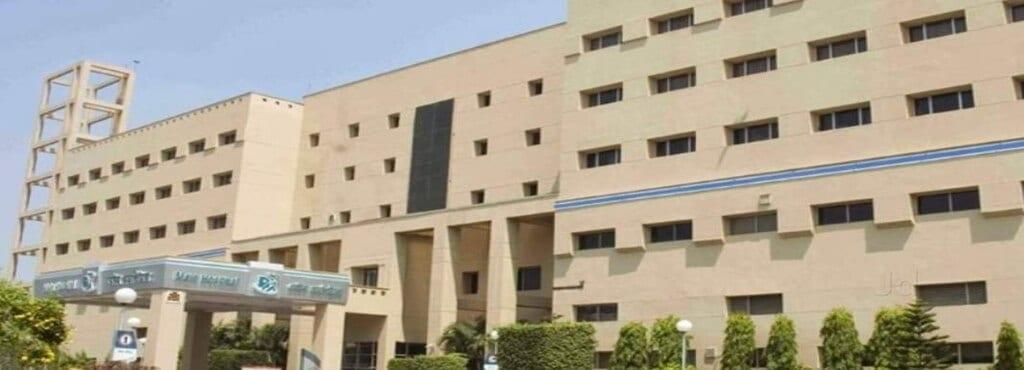 Apollo Gleneagles Hospitals Kolkata