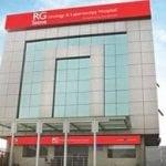 RG Stone Urology & Laparoscopy Hospital