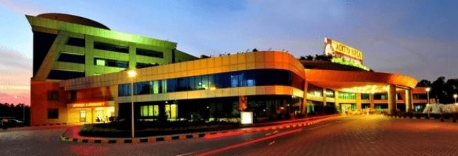 aditya birla-Organ Transplant Hospitals