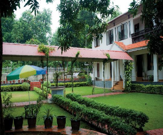 Ayuryogashram Thrissur