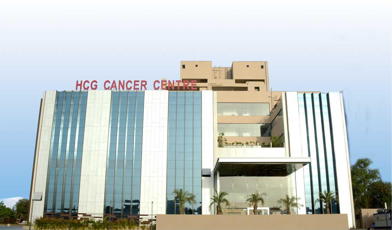 HCG Hospital Ahmedabad