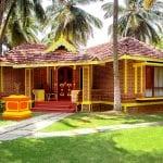 Kairali Ayurvedic Treatment Center, Palakkad, Kerala