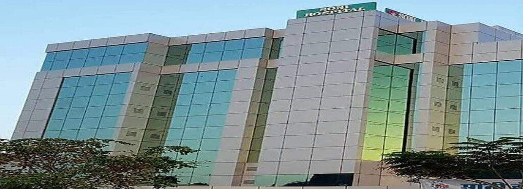 Soni Hospital, Jaipur