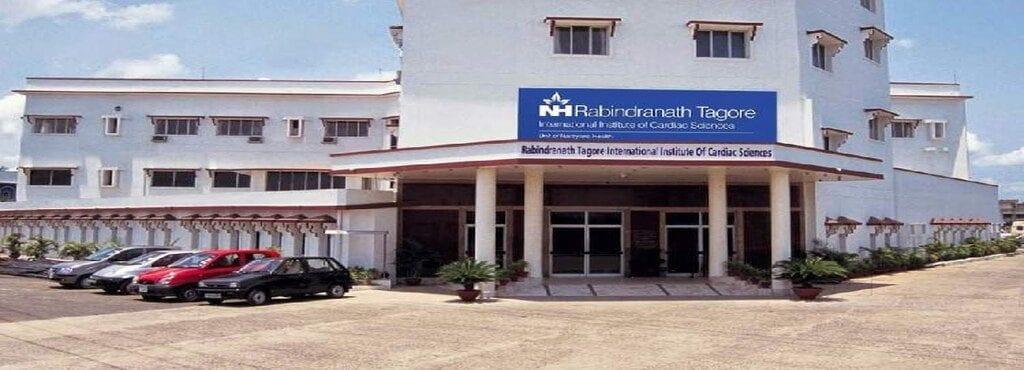 Tagore Hospital Kolkata