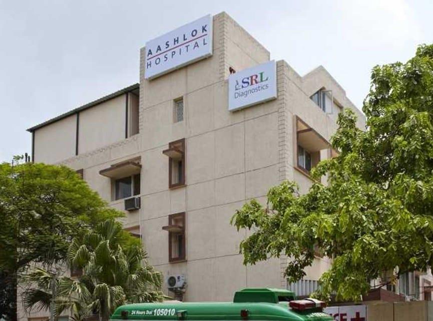 Aashlok Hospital New Delhi