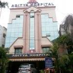 Aditya Hospital Boggulakunta Hyderabad