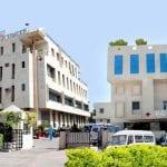 Apex Hospitals Jaipur