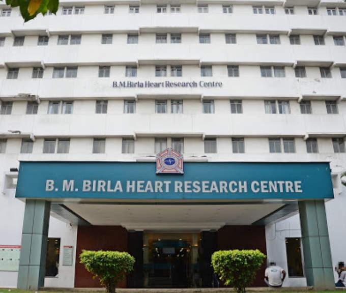 B. M. Birla Heart Research Centre, Kolkata