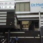 Dr. Mehta's Hospitals Chennai