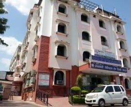 Ganadhipati Purushottam Shekhawati Hospital & Research Centre, Jaipur