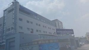 Netaji Bose Cancer Institute