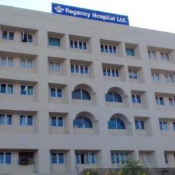 Regency Hospital Uttar Pradesh