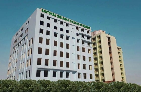 Santokba Durlabhji Memorial Hospital Cum Medical Research Institute, Jaipur