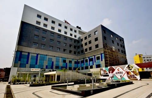 AMRI Hospital