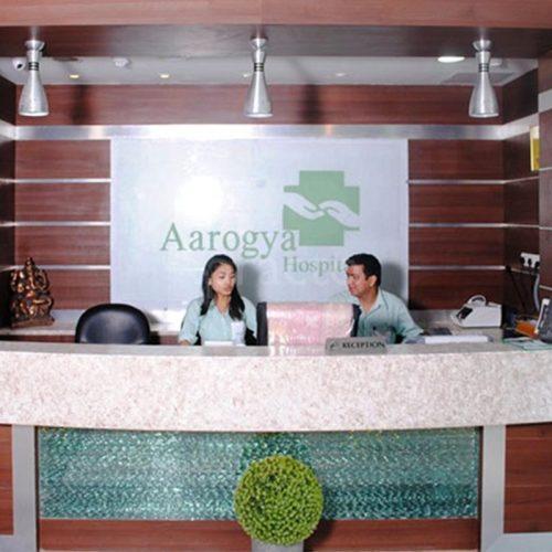 Aarogya Hospital Ghaziabad