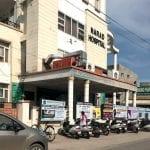Narad Hospital Hoshiarpur