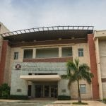 O P Jindal Hospital