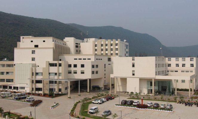 Pinnacle Hospitals, VisakhapatnamPinnacle Hospitals, Visakhapatnam
