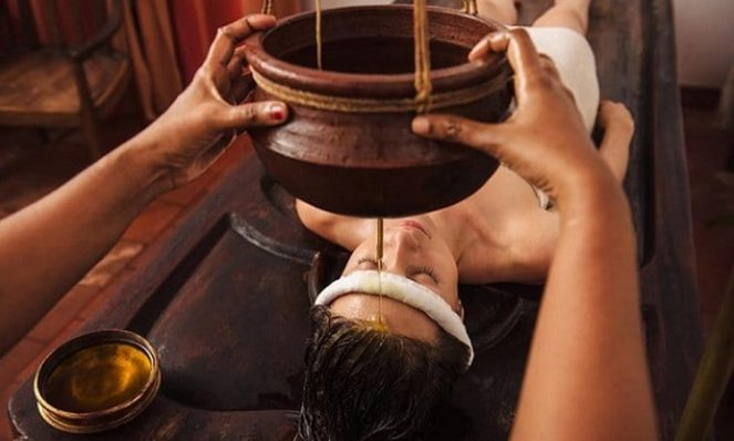 Ayurveda Centers in India