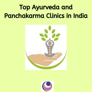 Top ayurveda clinics