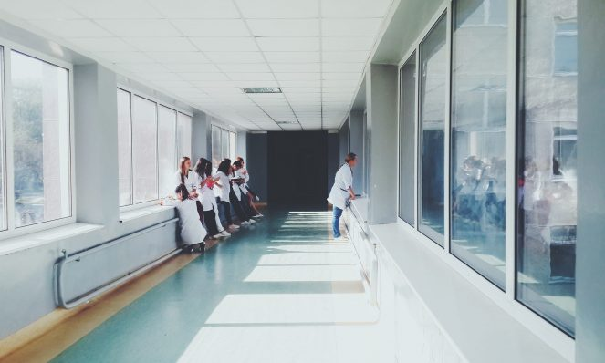 14 Best Hospitals from Bangalore