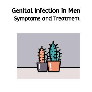 Genital Infection in Men