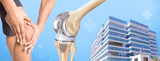 Top 13 Joint Replacement Hospitals from India