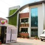 Bapu Nature Cure Hospital & Yogashram Delhi