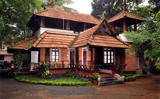 Punarnava Ayurveda Hospital Kerala