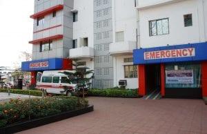 Vivekanand Hospital, Delhi