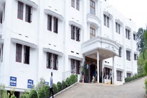 Sarada Krishna Homeopathic Medical College Hospital Tamil Nadu