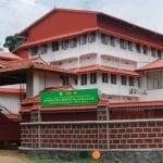 Poomulli Neelakandan Namboodirippad Memorial Ayurveda Hospital Kerala