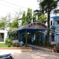 J.S Ayurved Mahavidyalaya and P.D Patel Ayurved Hospital Gujarat