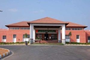JSS Ayurveda Hospital, Karnataka