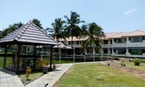Ayurgreen Ayurveda Hospital, Kerala