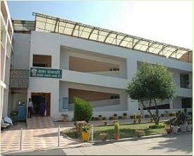 Shri Dhanwantry Ayurvedic Dabur Dhanwantry Hospital Punjab