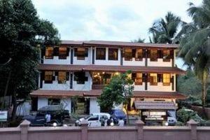 Sree Subramania Ayurvedic Nursing Home, Kerala