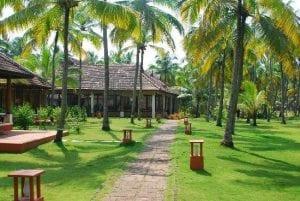 Nattika Beach Ayurveda Kerala