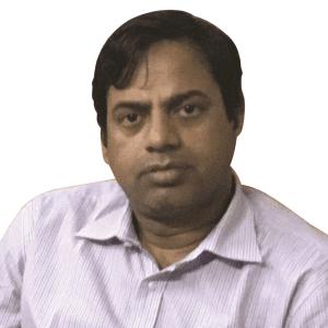 Dr. Ananda Mandal