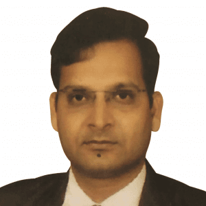Dr. Akhilesh Kumar Agarwal