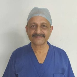 Dr. Adarsh Chandra Swami