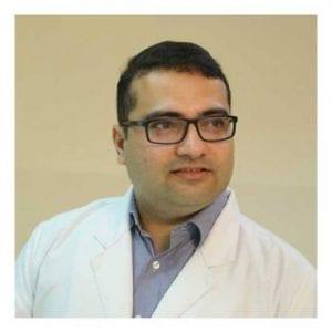 Dr. Amit Kapila