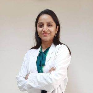 Dr. Aparna Mahajan