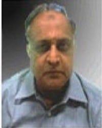 Dr Shabeer Ahmed