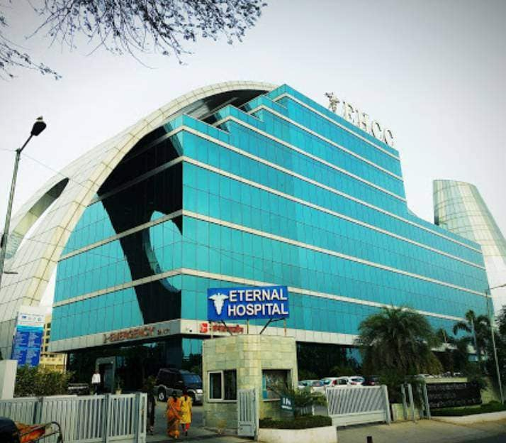 Eternal Heart Care Jaipur