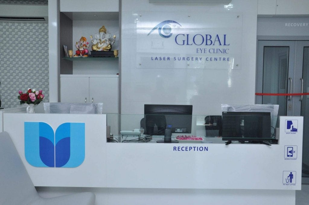 Global Eye Clinic Mumbai