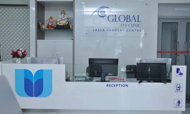 Global Eye Clinic Mumbai